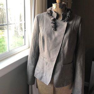 Banana republic jacket NWT size 8 originally $198